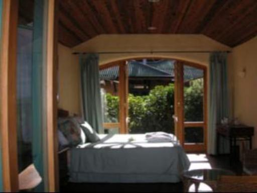 Earthsong Lodge PayPal Hotel Great Barrier Island