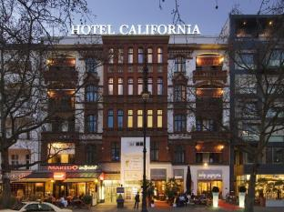 Hotel California am Kurfuerstendamm Berlin