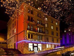 蘇黎世布里斯托爾酒店