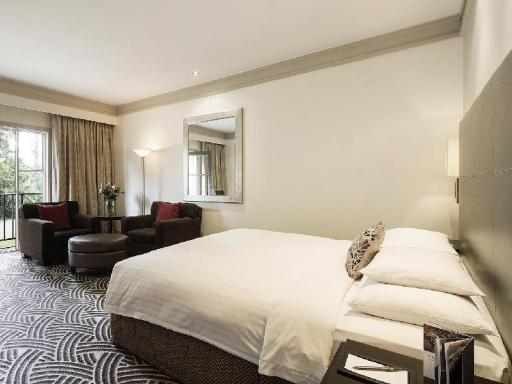 Hyatt Hotel Canberra - A Park Hyatt Hotel hotel accepts paypal in Canberra