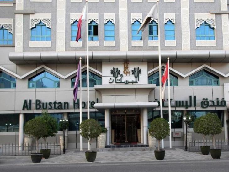 Al Bustan Hotel photo 1