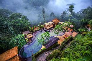 ナンディニ バリ ジャングル リゾート&スパ ウブッド1