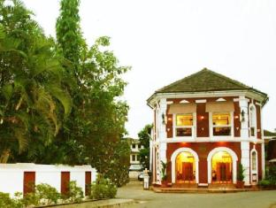 Welcom Heritage Panjim Peoples Hotel