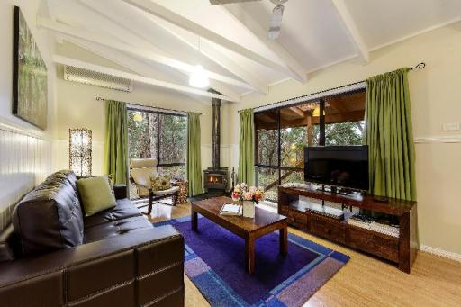 Countrywide Cottages PayPal Hotel Great Ocean Road - Lorne