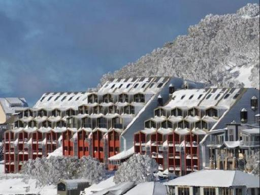 Hotel in ➦ Mount Hotham ➦ accepts PayPal