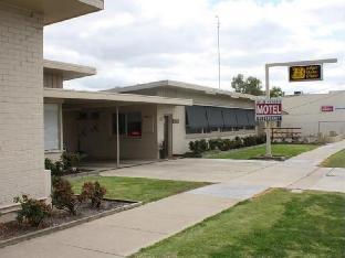 High Street Motel PayPal Hotel Echuca