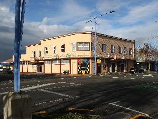 Masonic Hotel Waitara PayPal Hotel Mount Taranaki