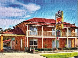 Golden River Motor Inn PayPal Hotel Moama