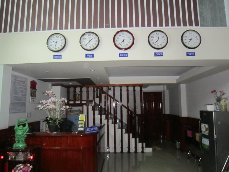 Hoang Thien Han Hotel - Nha Trang
