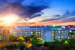 ハリス ホテル クタ ギャレリア HARRIS Hotel Kuta Galleria - ホテル情報/マップ/コメント/空室検索