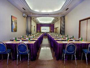 Aston Inn Tuban Hotel Bali - Meeting Room