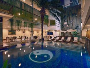 Aston Inn Tuban Hotel Bali - Pool