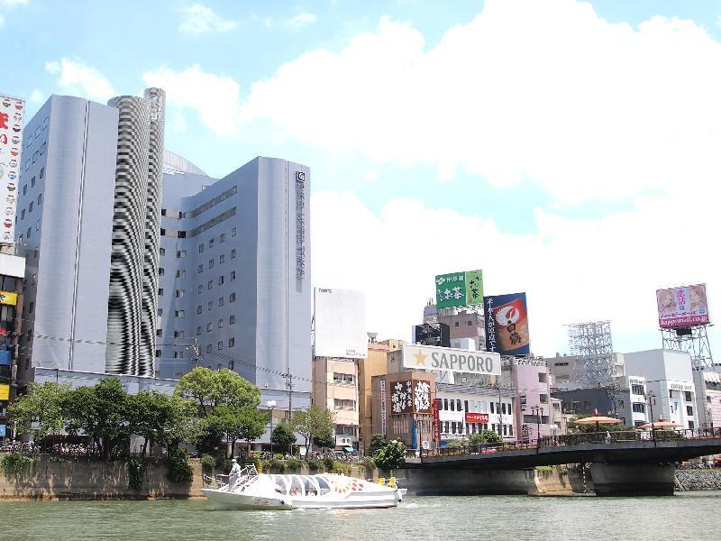 博多エクセルホテル東急 (Hakata Excel Hotel Tokyu)