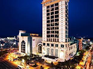 Promos Lotte Ulsan Hotel