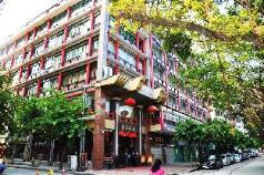 Jinyin Hotel, Foshan