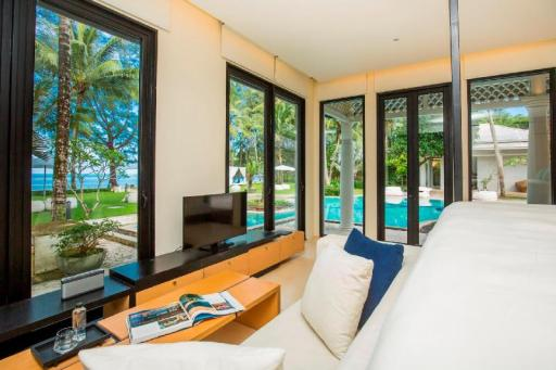 The Anda Mani Khao Lak Private Residences by Epikurean hotel accepts paypal in Khao Lak (Phang Nga)