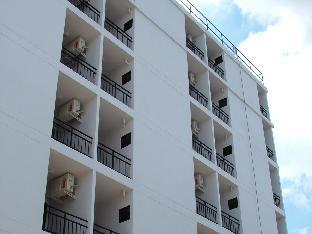 ペット ストリート アパートメント Phet Street Apartment