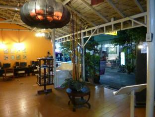 Sawasdee Smile Inn Hotel Bangkok - Interior