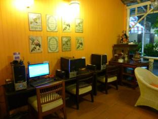 Sawasdee Smile Inn Hotel Bangkok - Internet & Wi-Fi