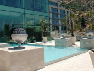 Monticello Hotel & Casino - San Francisco De Mostazal