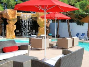 Blue Moon Gay Resort Las Vegas (NV) - Swimming Pool