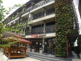 Thongtha Residence at Suvarnabhumi