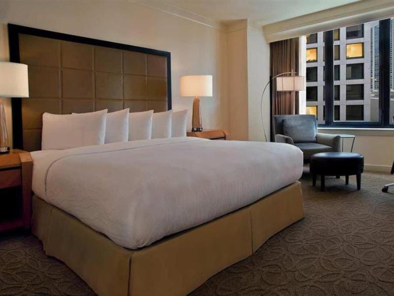 コンラッド シカゴ(Conrad Chicago Hotel)