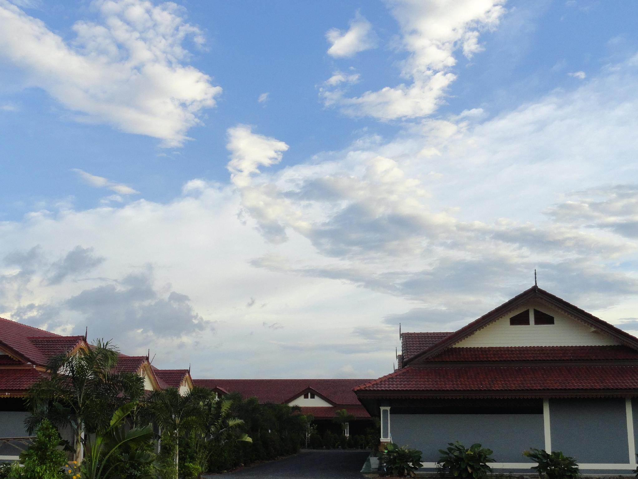 Nata Resort,นาธา รีสอร์ท