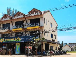 Lemonade Boutique Inn PayPal Hotel Koh Lanta