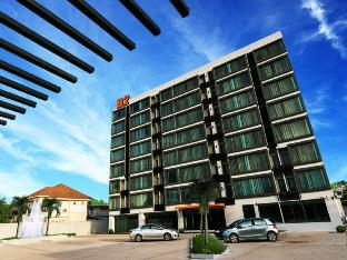 B2 コンケーン ホテル B2 Khon Kaen Hotel
