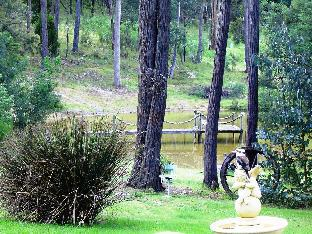 Countryside Intimate Studio Retreat PayPal Hotel Daylesford and Macedon Ranges
