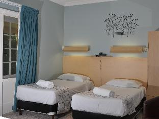 Best PayPal Hotel in ➦ Mittagong: Motel Melrose