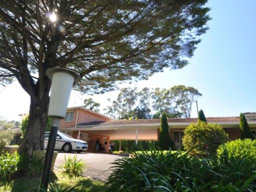 Hotel in ➦ Mittagong ➦ accepts PayPal
