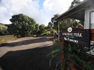 Gisborne Peak Winery Eco Cottages PayPal Hotel Gisborne