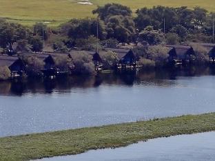 expedia Chobe Water Villas