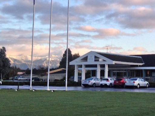 Copthorne Hotels Hotel in ➦ Masterton ➦ accepts PayPal
