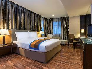 Grand Sukhumvit Hotel Bangkok – Managed by Accor PayPal Hotel Bangkok