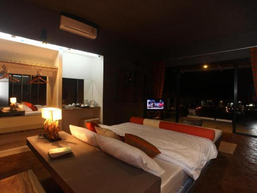 The Turtle Hut Resort hotel accepts paypal in Khao Kho
