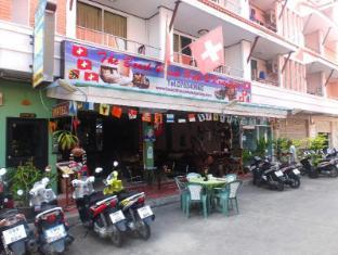 The Beachhouse & Restaurant - Phuket