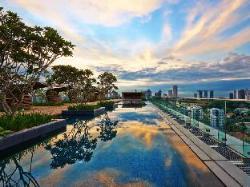 Hotel Jen Orchardgateway Singapore Singapore