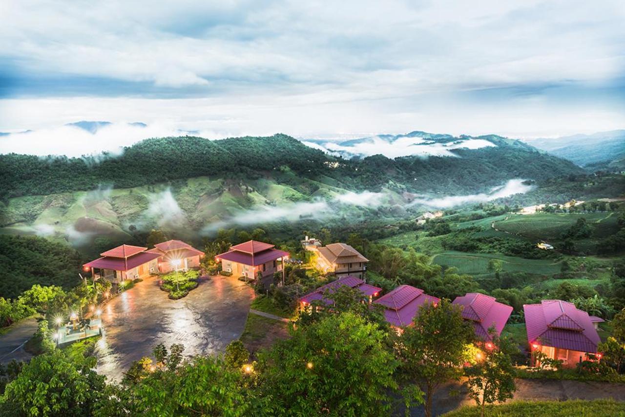 ภูเมฆตะวัน รีสอร์ท (Phumektawan Resort)
