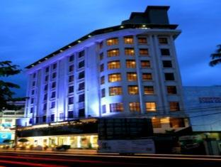 Harbour View Residency Hotel - Kochi