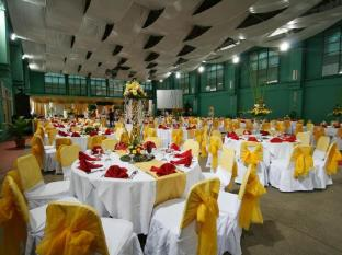 Crown Regency Suites And Residences - Mactan Mactan Island - Sala de reunions