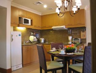 Crown Regency Suites And Residences - Mactan Cebu - Chambre