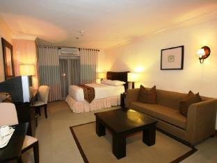 Crown Regency Suites And Residences - Mactan Ile de Mactan - Chambre