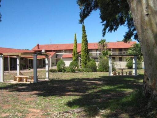 Best Western International Hotel in ➦ Whyalla ➦ accepts PayPal