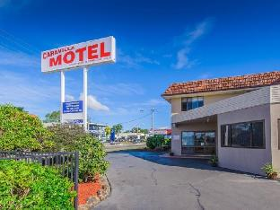 Caravilla Motel In Taree PayPal Hotel Taree