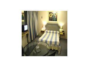 America Studios All Suites Hotel Buenos Aires - Guest Room