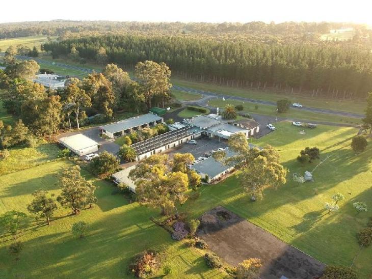 William MacIntosh Motor Lodge photo 1