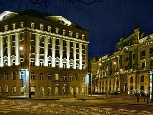 987 Design Prague Hotel Prague - Nearby Attraction